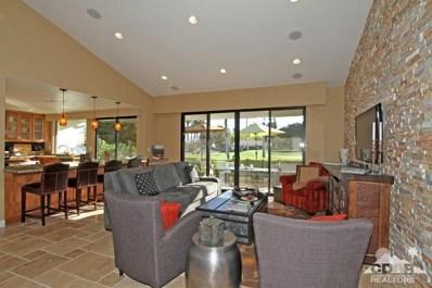 6 Calle Encinitas, Rancho Mirage, CA 92270 - MLS#: 218010272