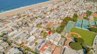 400 17th Street, Manhattan Beach, CA 90266 - MLS#: 218010322