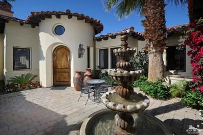 80801 Via Savona, La Quinta, CA 92253 - MLS#: 218010464