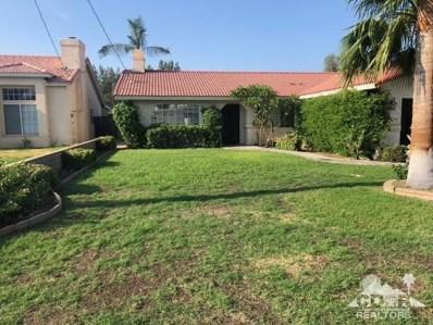 77085 Florida Avenue, Palm Desert, CA 92211 - MLS#: 218010542