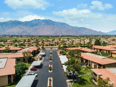 31200 Landau Boulevard UNIT 1406, Cathedral City, CA 92234 - MLS#: 218010616