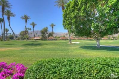 12 Cadiz Drive, Rancho Mirage, CA 92270 - MLS#: 218010858