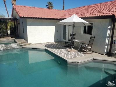 52545 Avenida Villa UNIT 773-3, La Quinta, CA 92247 - MLS#: 218010886