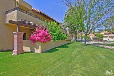 2345 S Cherokee Way UNIT 82, Palm Springs, CA 92264 - MLS#: 218011050