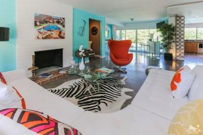 1606 E Via Estrella, Palm Springs, CA 92264 - MLS#: 218011054