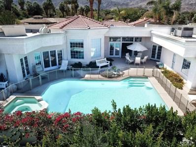 48870 N View Drive, Palm Desert, CA 92260 - MLS#: 218011134