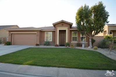37293 Haweswater Road, Indio, CA 92203 - MLS#: 218011136