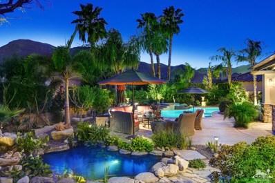 9 Ridgeline Way, Rancho Mirage, CA 92270 - MLS#: 218011182