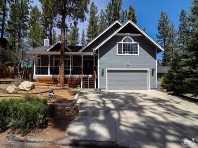 1225 Redwood Drive, Big Bear, CA 92314 - MLS#: 218011198