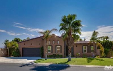 47 Via Santo Tomas, Rancho Mirage, CA 92270 - MLS#: 218011210