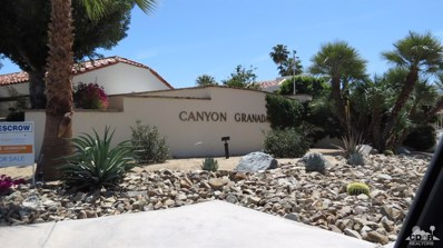 255 E Avenida Granada UNIT 321, Palm Springs, CA 92264 - MLS#: 218011218