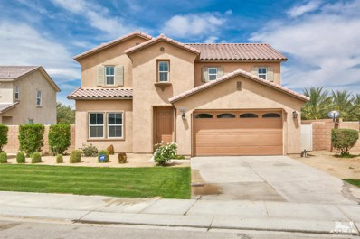 84328 N Sienna Circle, Coachella, CA 92236 - MLS#: 218011234