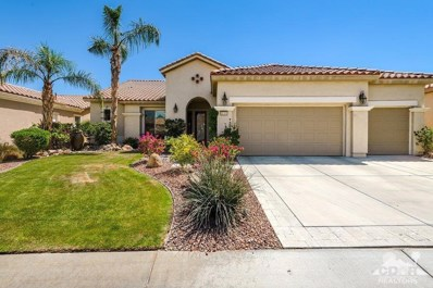 80301 Camino San Mateo, Indio, CA 92203 - MLS#: 218011244