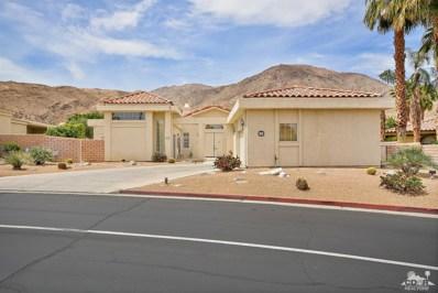 128 Vista Paseo, Palm Desert, CA 92260 - MLS#: 218011294