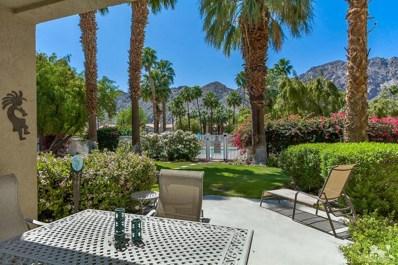 55051 Tanglewood, La Quinta, CA 92253 - MLS#: 218011498