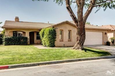 79311 Sierra Vista, La Quinta, CA 92253 - MLS#: 218011602