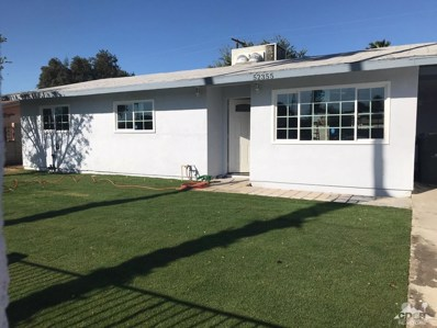 52355 Dos Palmas Avenue, Coachella, CA 92236 - MLS#: 218011620