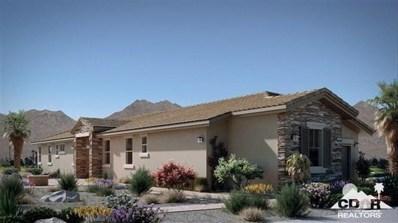 82748 Burnette Street, Indio, CA 92201 - MLS#: 218011794
