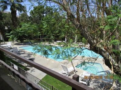 751 N Los Felices Circle WEST UNIT 210, Palm Springs, CA 92262 - MLS#: 218012138