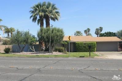 2390 E Racquet Club Road, Palm Springs, CA 92264 - MLS#: 218012174
