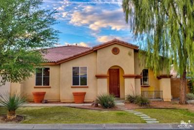 83756 Novilla Drive, Indio, CA 92203 - MLS#: 218012176