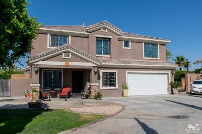 83512 Big Bear Place, Coachella, CA 92236 - MLS#: 218012222