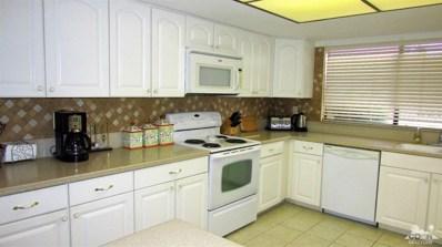 199 Winterhaven Circle, Palm Desert, CA 92260 - MLS#: 218012282