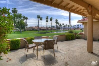 140 Conejo Circle, Palm Desert, CA 92260 - MLS#: 218012316
