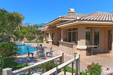 7 Varsity Circle, Rancho Mirage, CA 92270 - MLS#: 218012342