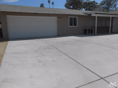 68539 J Street, Cathedral City, CA 92234 - MLS#: 218012378