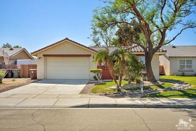 49840 Copperidge Street, Coachella, CA 92236 - MLS#: 218012384