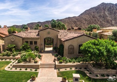 52730 Del Gato Drive, La Quinta, CA 92253 - MLS#: 218012394