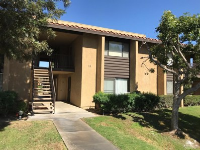 31200 Landau Boulevard UNIT 1105, Cathedral City, CA 92234 - MLS#: 218012434
