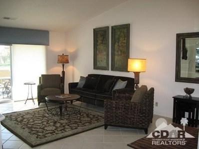 699 Vista Lago Circle NORTH, Palm Desert, CA 92211 - MLS#: 218012444
