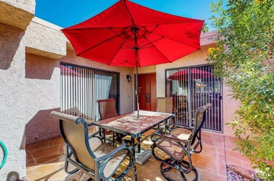 68725 Calle Tolosa, Cathedral City, CA 92234 - MLS#: 218012460