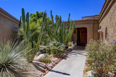 44119 Elba Court Court, Palm Desert, CA 92260 - MLS#: 218012472