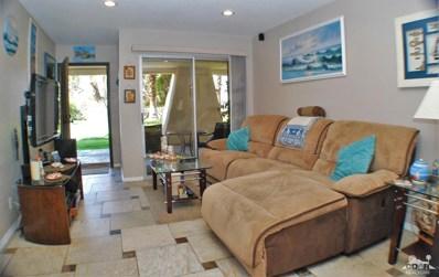 550 N Villa Court UNIT 113, Palm Springs, CA 92262 - MLS#: 218012508