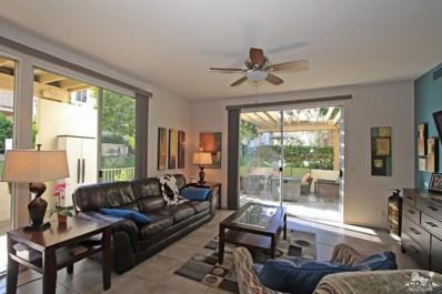 78125 Cabrillo Lane UNIT 27, Indian Wells, CA 92210 - MLS#: 218012516