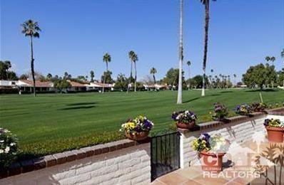 34 El Toro Drive, Rancho Mirage, CA 92270 - MLS#: 218012614