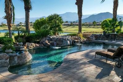 80595 Via Terracina, La Quinta, CA 92253 - MLS#: 218012618