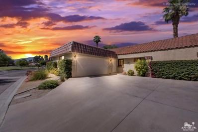77467 Sawgrass Circle UNIT 33-9, Palm Desert, CA 92211 - MLS#: 218012684