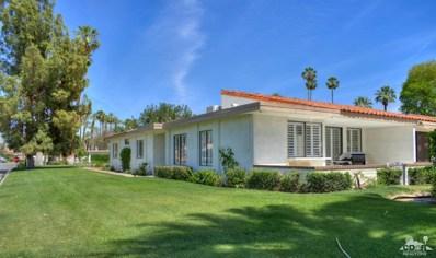 1 Marbella Drive, Rancho Mirage, CA 92270 - MLS#: 218012730