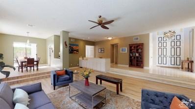16 Estrella Street, Rancho Mirage, CA 92270 - MLS#: 218012752