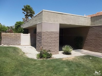 2981 Sunflower Circle EAST, Palm Springs, CA 92262 - MLS#: 218012796