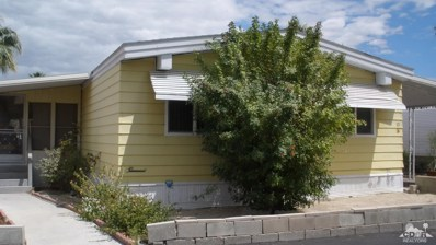 10 Prickly Pear, Palm Desert, CA 92260 - MLS#: 218012810