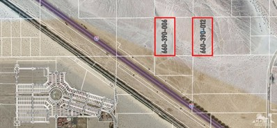 0 Date Palm Near Varner, Cathedral City, CA 92234 - MLS#: 218013040