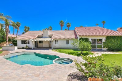 39915 Saint Michael Place, Palm Desert, CA 92211 - MLS#: 218013096