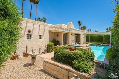 38 Sierra Madre Way, Rancho Mirage, CA 92270 - MLS#: 218013122
