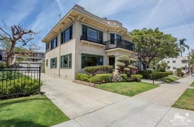 35 Cherry Avenue UNIT 35, Long Beach, CA 90802 - MLS#: 218013154