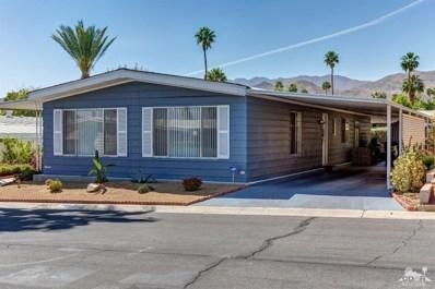 49305 Hwy 74 UNIT 141, Palm Desert, CA 92260 - MLS#: 218013210